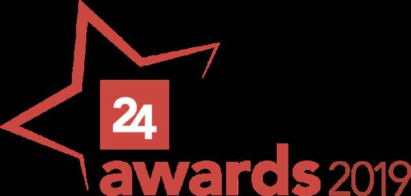 24 housing awards