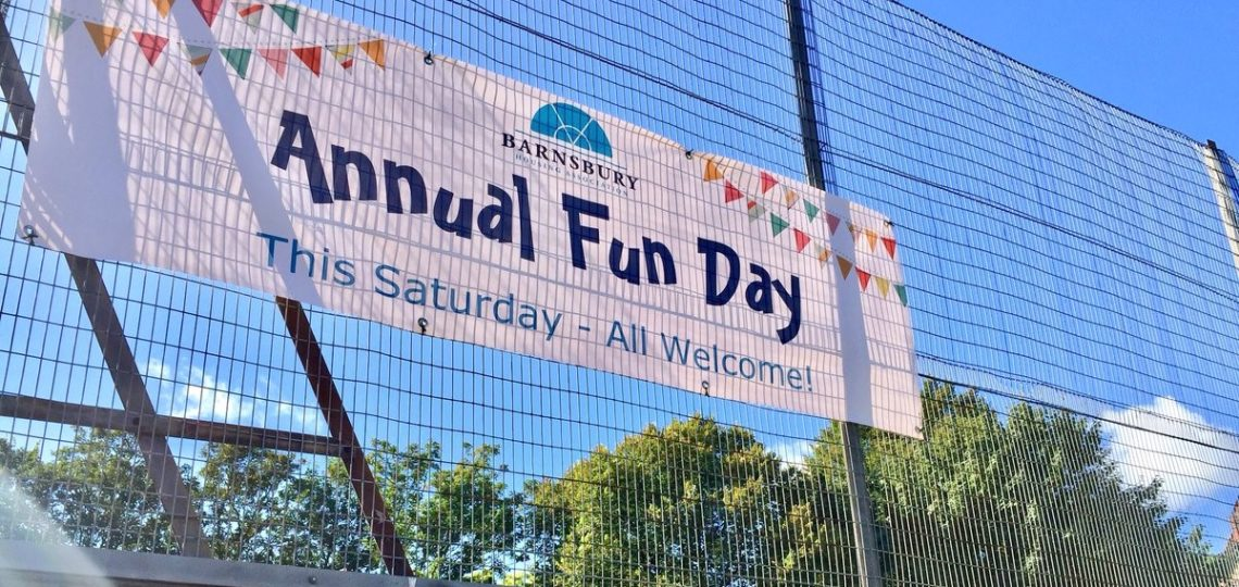 Annual Fun Day 2018 2