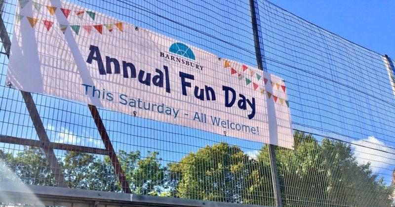 Annual Fun Day 2018 2