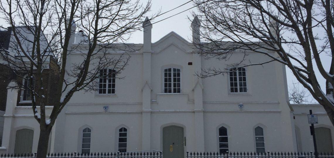 Cloudesley House Cloudesley Street