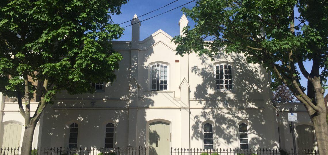 Cloudesley House