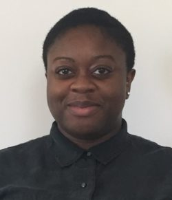 Photo of Priscilla Adjei-Asante,