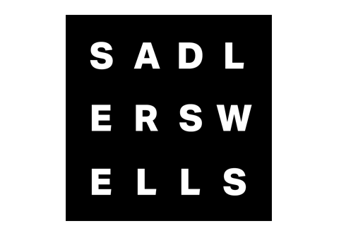 Sadlers Wells logo