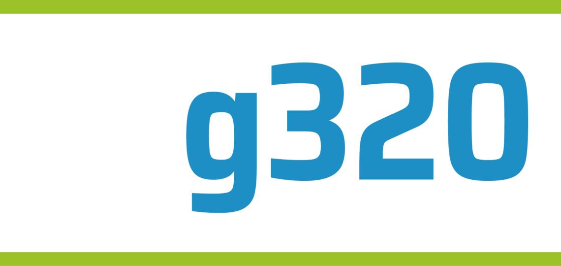 g320 logo no strap