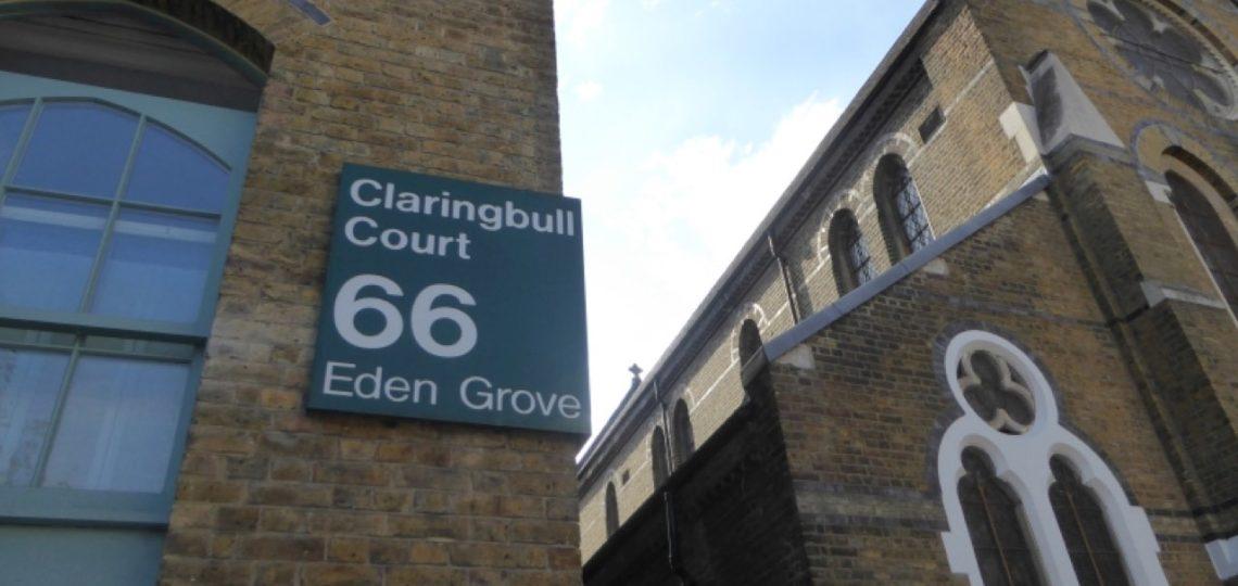 Claringbull Court