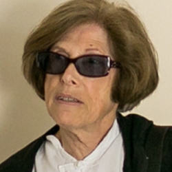 Photo of Nancy Korman,